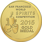 San Fransisco WSC Gold 2015