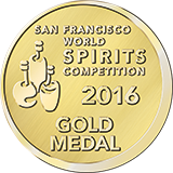 San Fransisco WSC Gold 2016